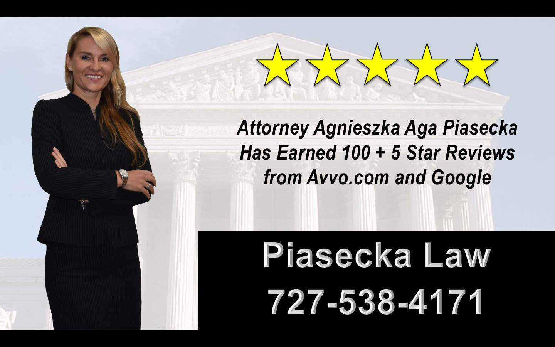 Agnieszka Piasecka's Client Reviews