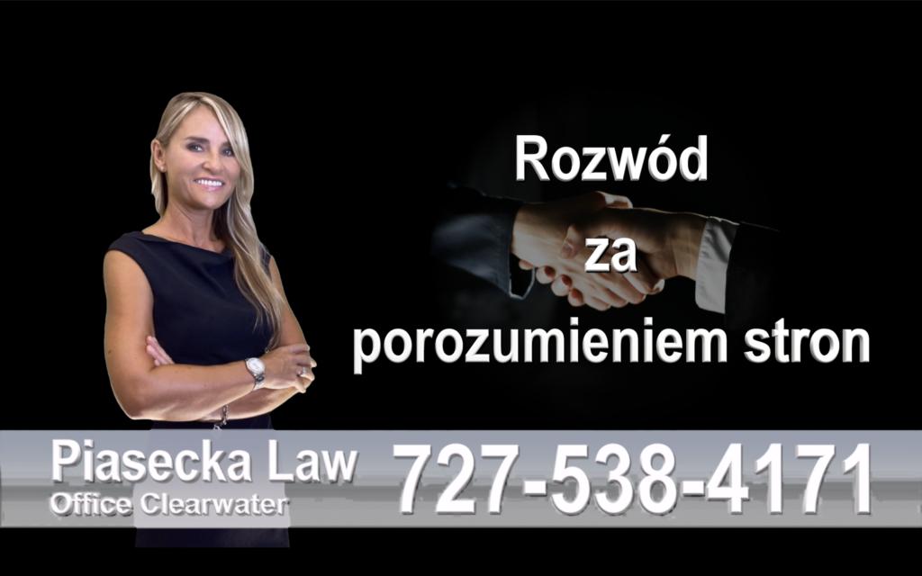 Polish, Collaborative, Divorce, Attorney, Agnieszka, Piasecka, Prawnik, Rozwodowy, Rozwód, Adwokat, Najlepszy, Clearwater